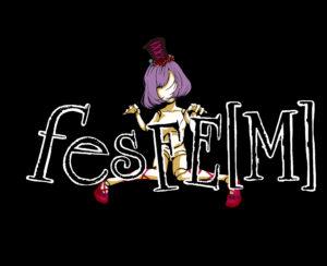 fesFE[M]ロゴkuro